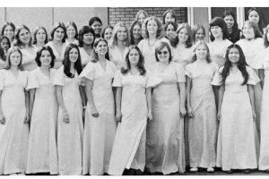 roberta treadway globe choir